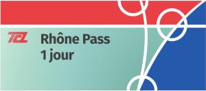 Rhône-pass unité